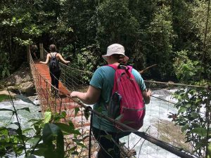 Semester Abroad 2018: EDUC 3700, Education for a Sustainable Future @ Las Nubes EcoCampus | San José Province | Costa Rica